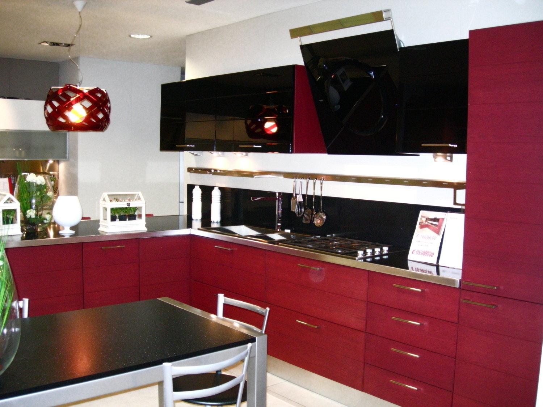 Cucine Scavolini Rainbow : Offerta scavolini rainbow wood cucine a prezzi scontati