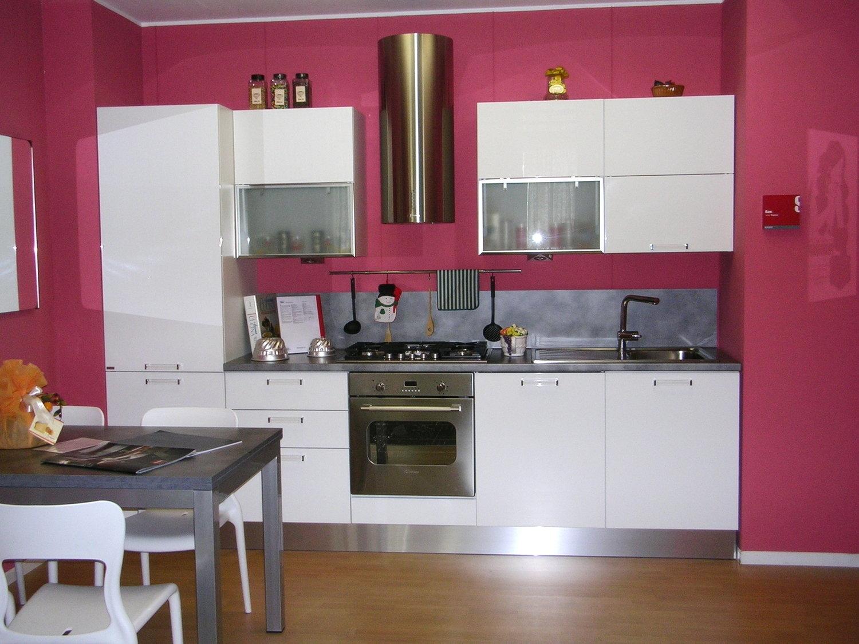 Awesome Cucina Sax Scavolini Prezzo Gallery - Ridgewayng.com ...