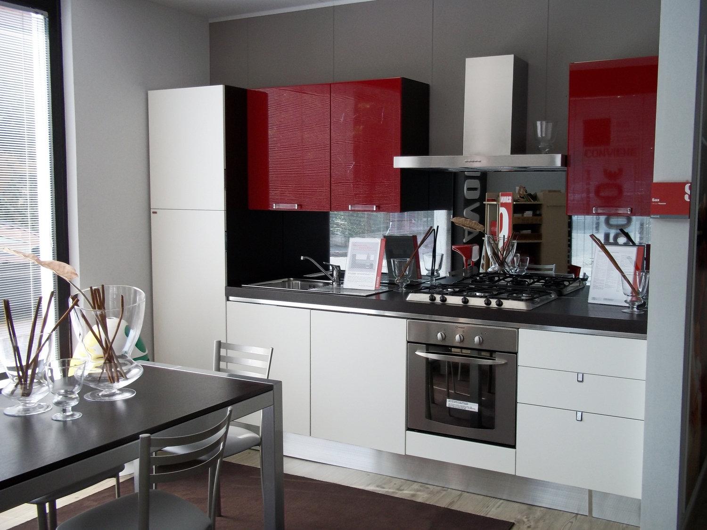 Cucine Rosse. Free Cucine Moderne E Cucine Classiche Scavolini Sito ...