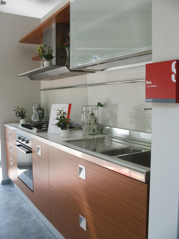 Awesome Cucina Sax Scavolini Prezzo Images - Acomo.us - acomo.us