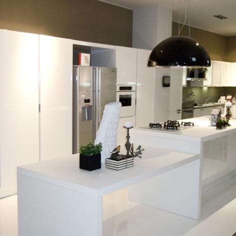 Beautiful Cucina Scenery Scavolini Contemporary - Ideas & Design ...