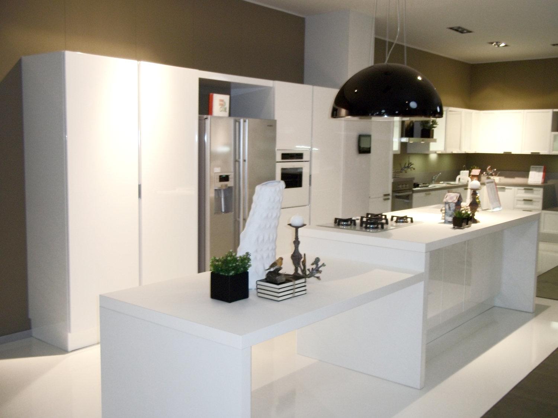 Offerta Scavolini Scenery 3704 - Cucine a prezzi scontati