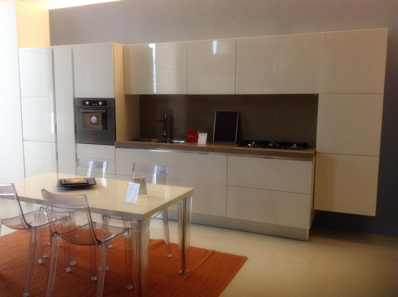 Offerta scavolini scenery cucine a prezzi scontati - Colorare ante cucina ...