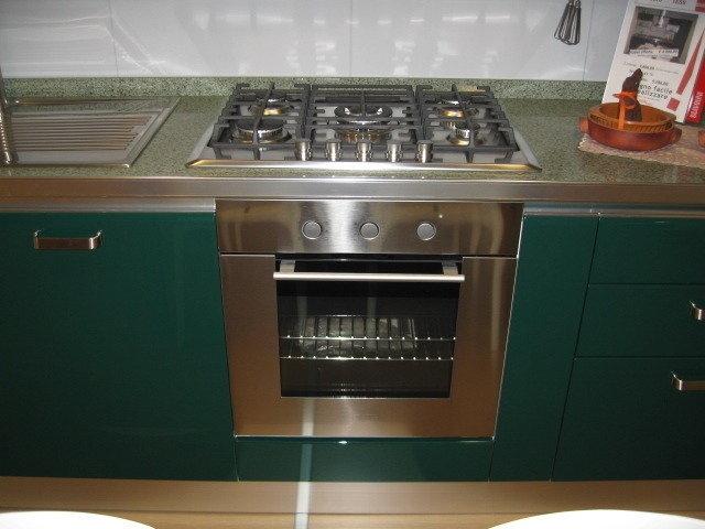 Cucine scavolini cucine scavolini verde ispirazioni - Prezzi cucine componibili scavolini ...