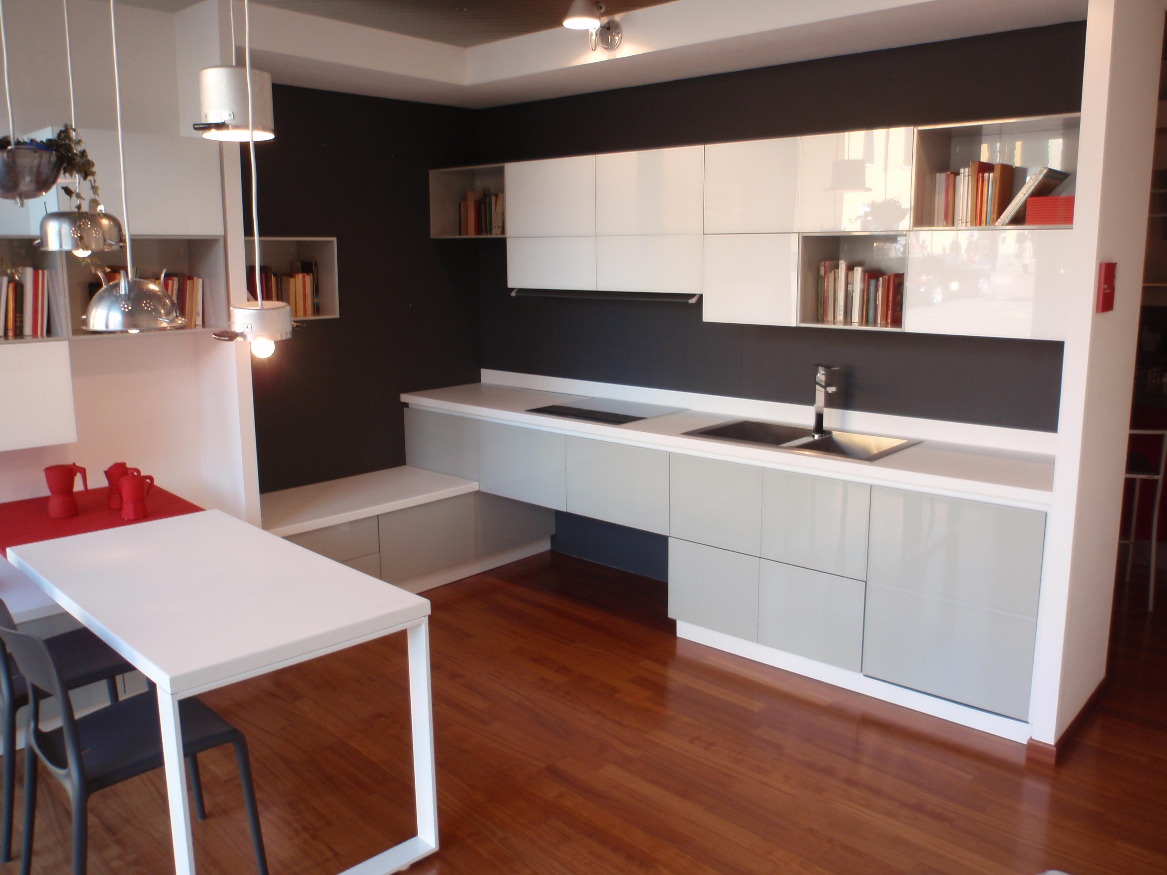 Cucine Scavolini Alcamo : Offerta scavolini tetrix cucine a prezzi scontati