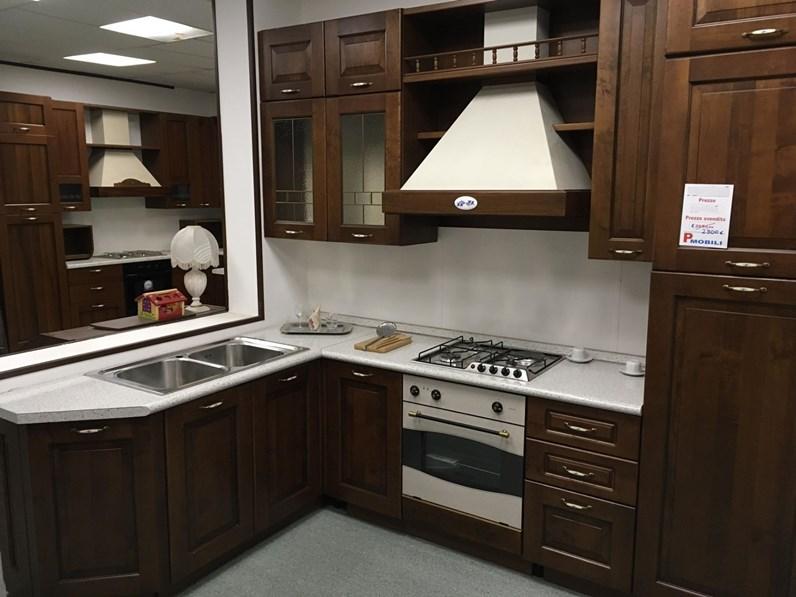 Emejing Cucina Angolare Offerta Contemporary - Modern Home Design ...