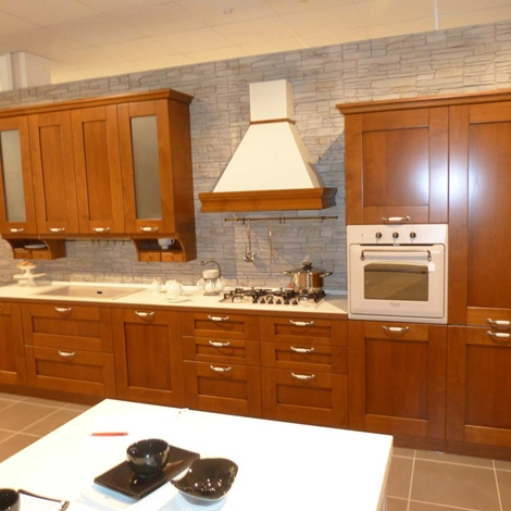 Cucine in oro idee creative di interni e mobili - Cucine martini mobili prezzi ...