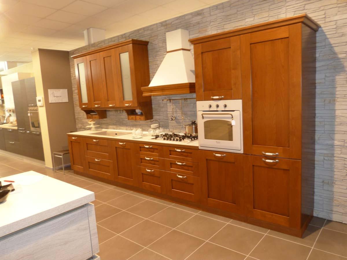 Offerta Veneta Cucina CAD'ORO Cucine A Prezzi Scontati #AE5308 1200 900 Dibiesse O Veneta Cucine