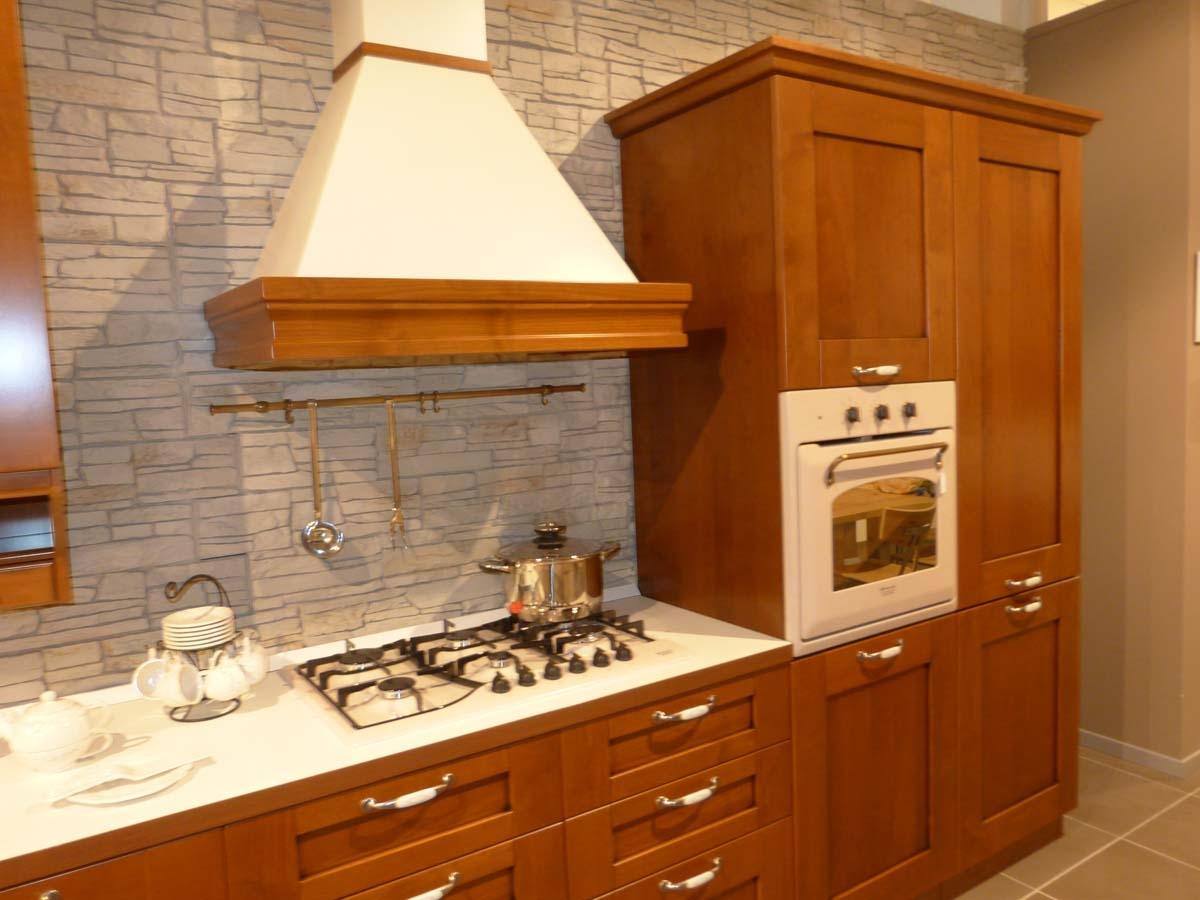 Offerta veneta cucina cad 39 oro cucine a prezzi scontati - Svendita cucine da esposizione ...