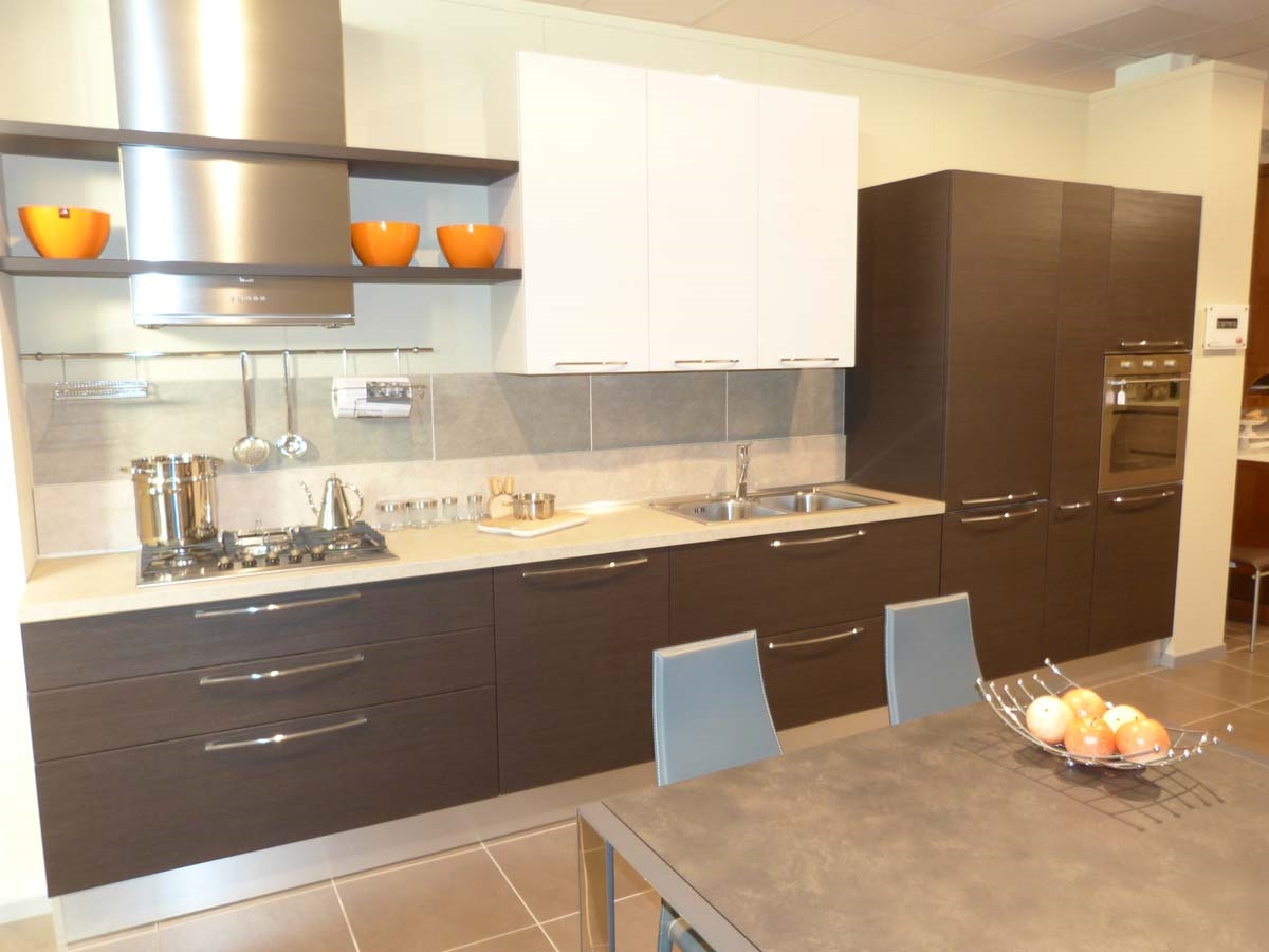 Modelli Di Cucine ~ Idea Creativa Della Casa e Dell\'interior Design