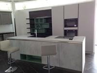 Cucine in offerta Roma: Plana glass Arredo3 scontata del 50%