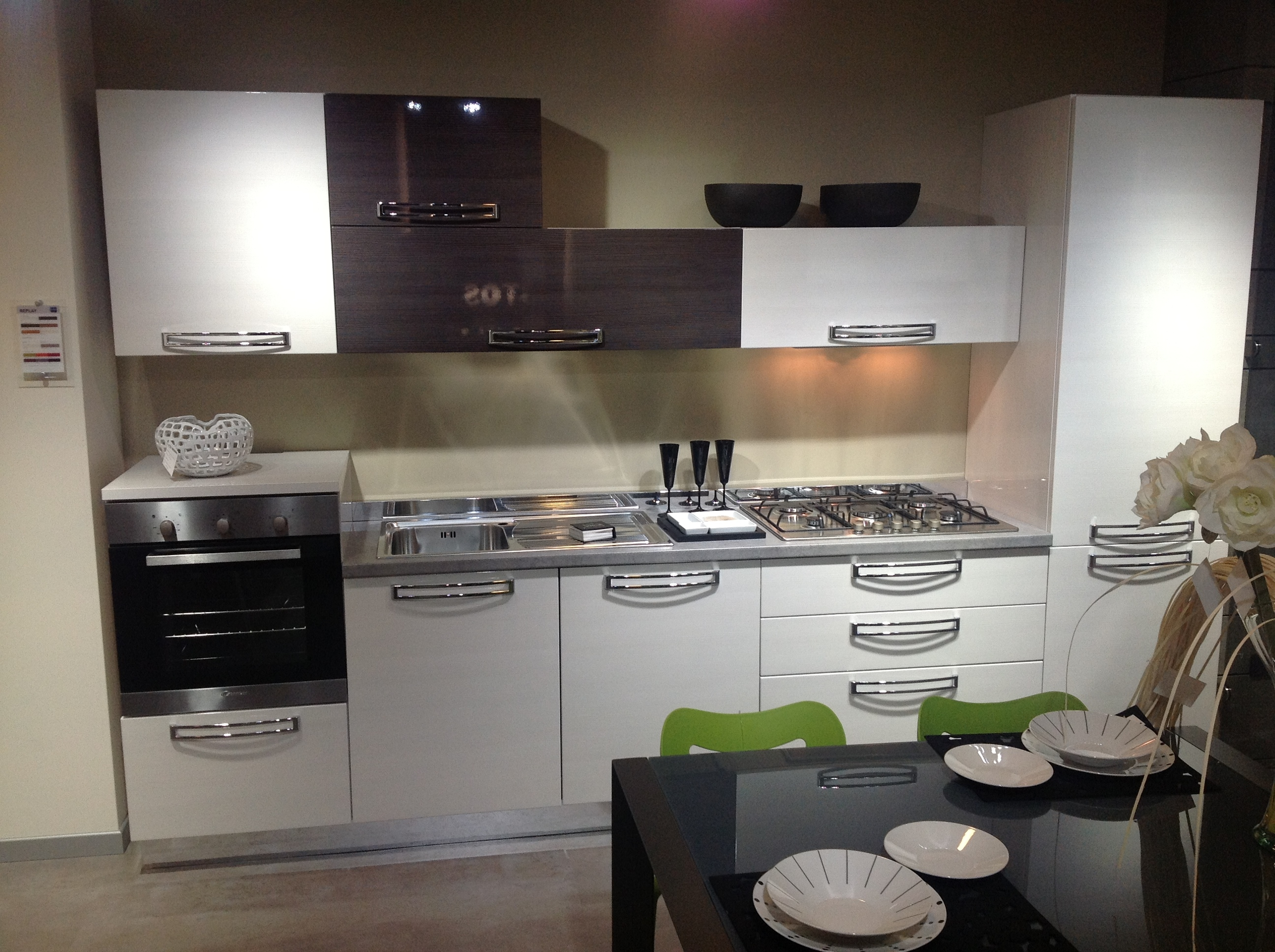 prezzi stosa cucine torino outlet: offerte e sconti - Cucine A Torino