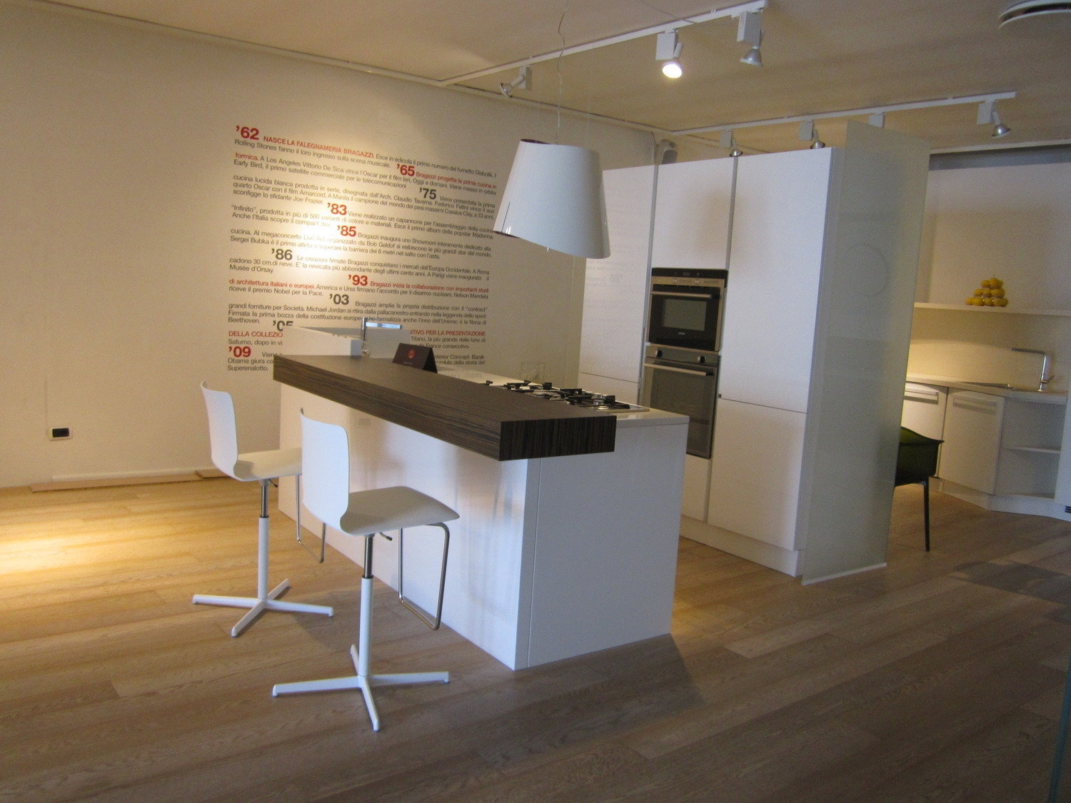 Beautiful scavolini o veneta cucine gallery ideas design 2017 - Opinioni veneta cucine ...