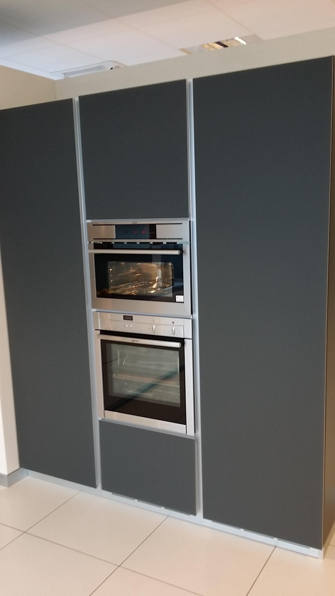 Outlet Cucina Mesons K_GOCCIA VETRO - Cucine a prezzi scontati
