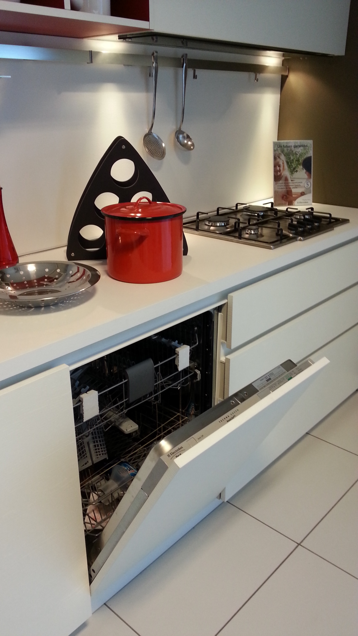 Outlet Cucina Mesons