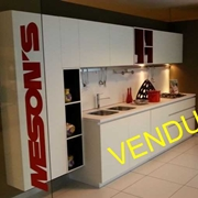 cucina mesons