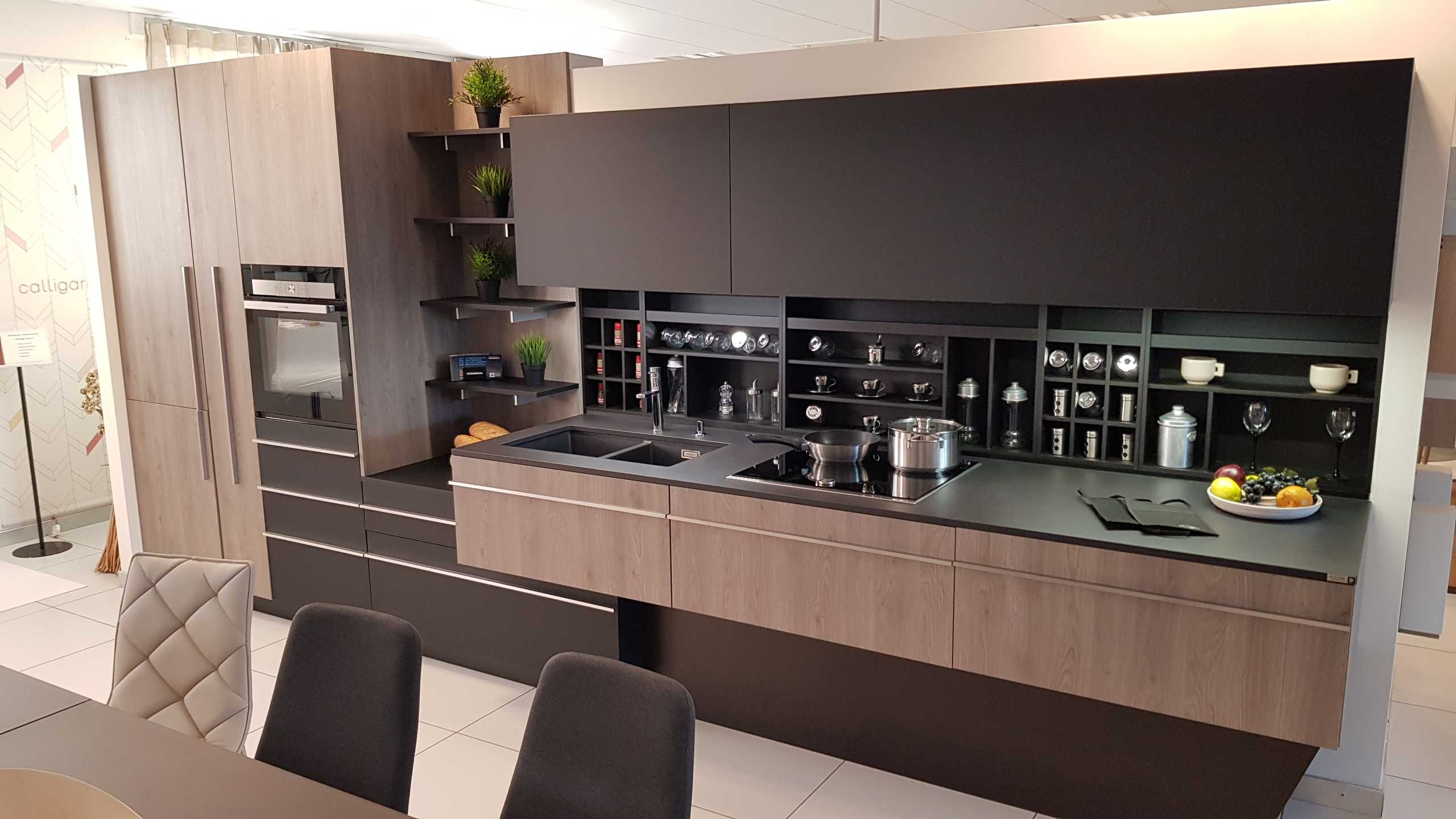 Stock cucine componibili elegant cucine autlet with for Cucine in stock