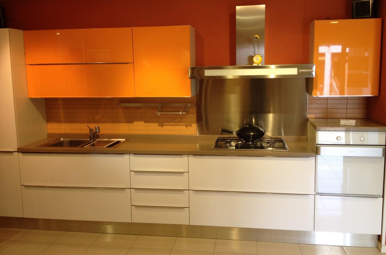 Outlet cucina modello linea cucine a prezzi scontati for Outlet cucine lazio