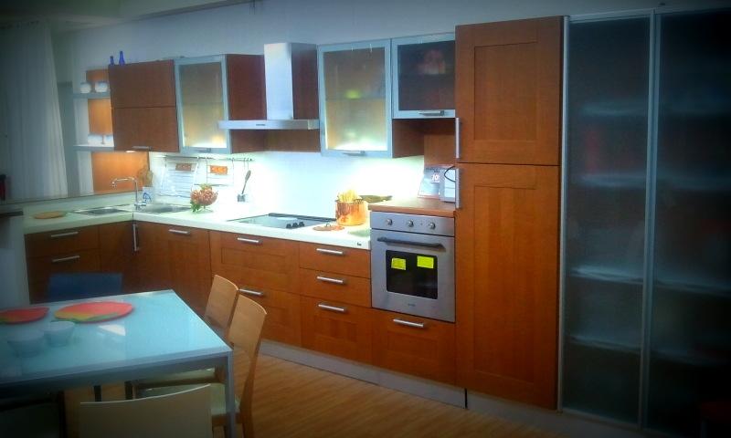 prezzi oikos cucine verona outlet: offerte e sconti - Errebi Cucine
