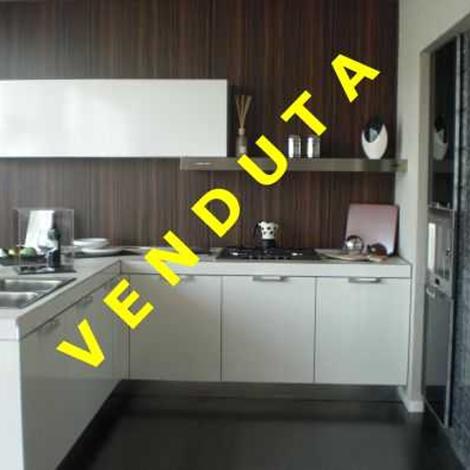 outlet cucina salvarani 14996 - cucine a prezzi scontati - Cucine Salvarani Prezzi