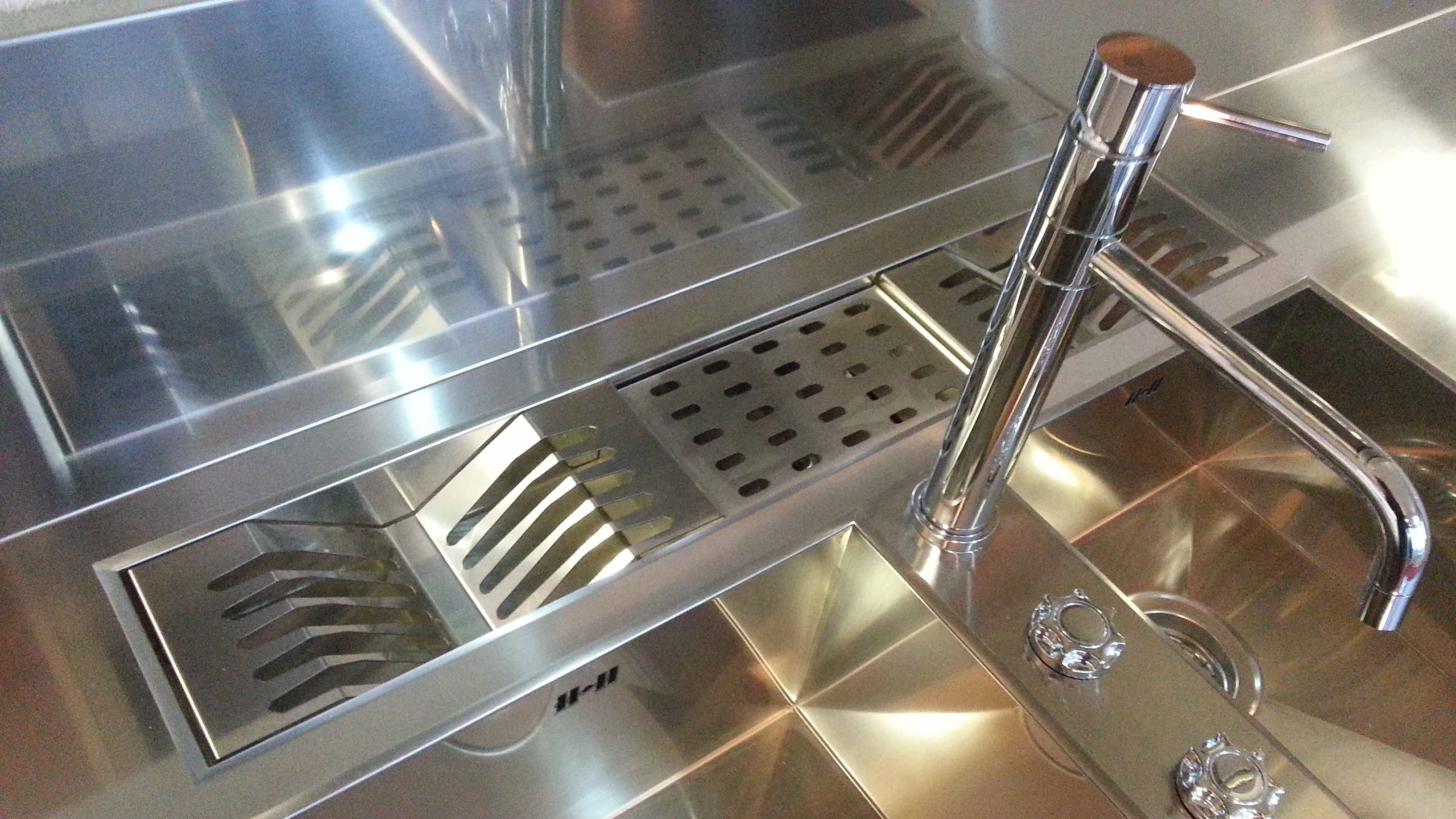 Steel Cucine Outlet. Steel With Steel Cucine Outlet. Catalogo ...