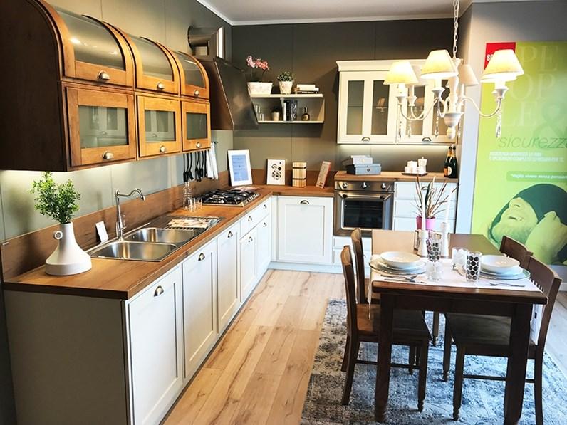 Outlet cucina scavolini favilla for Arredamenti roma outlet