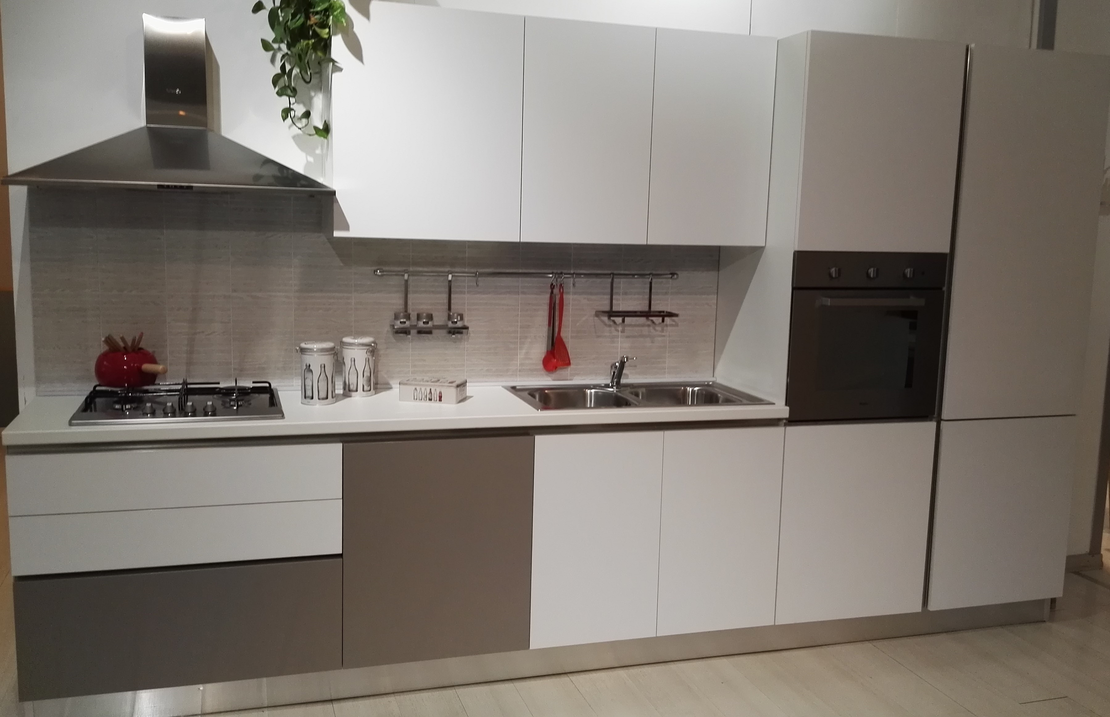 Outlet cucine friuli cucine lube outlet torino with - Aurora cucine outlet ...