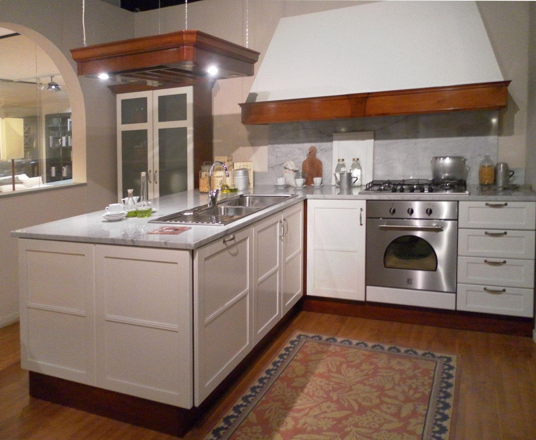 Outlet cucine marchetti cucine a prezzi scontati - Outlet arredamento cucine ...