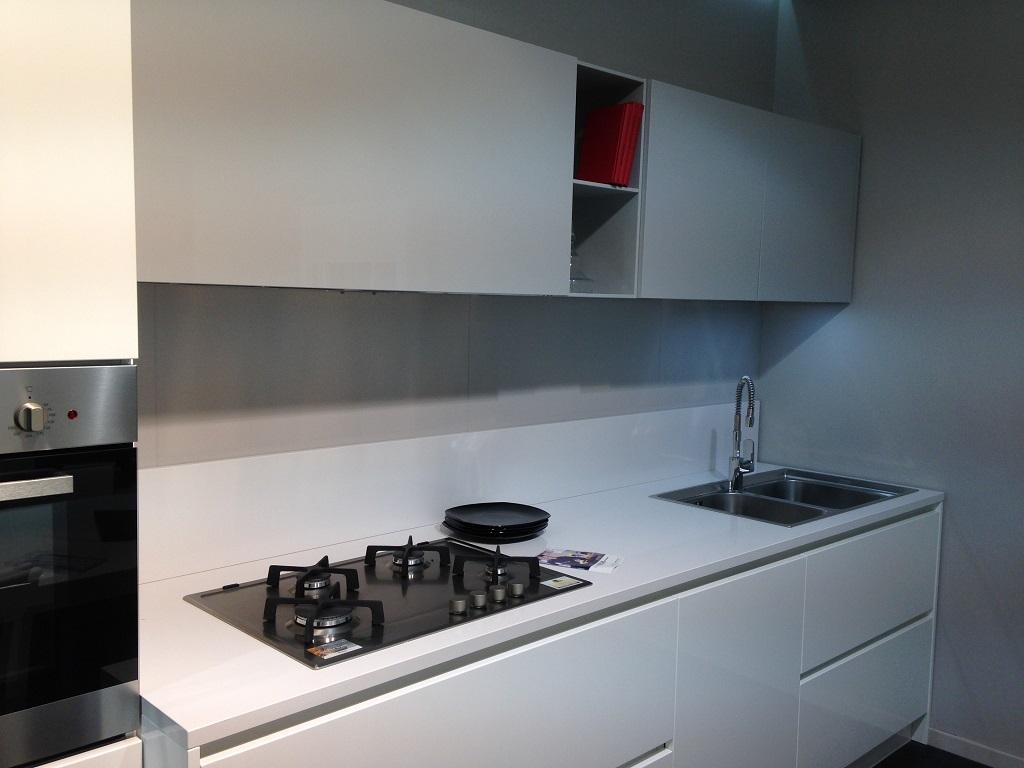 Outlet Cucine Scontate CopatLife Salina Lucida - Cucine a prezzi scontati