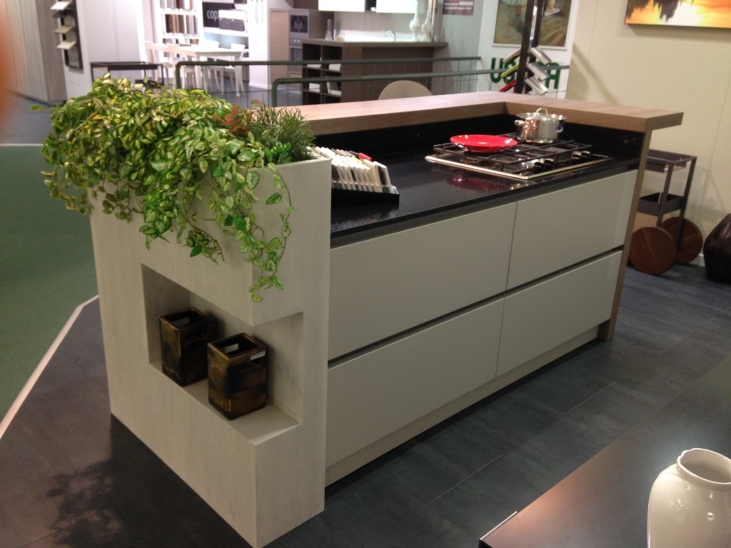 Marca cucine fabulous cucina scavolini easy colony with for Outlet cucine di marca