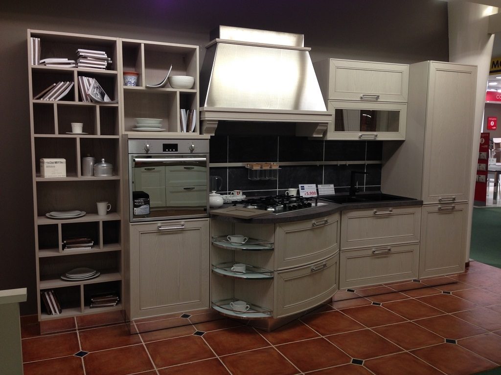 Outlet Cucine Scontate Stosa Maxim