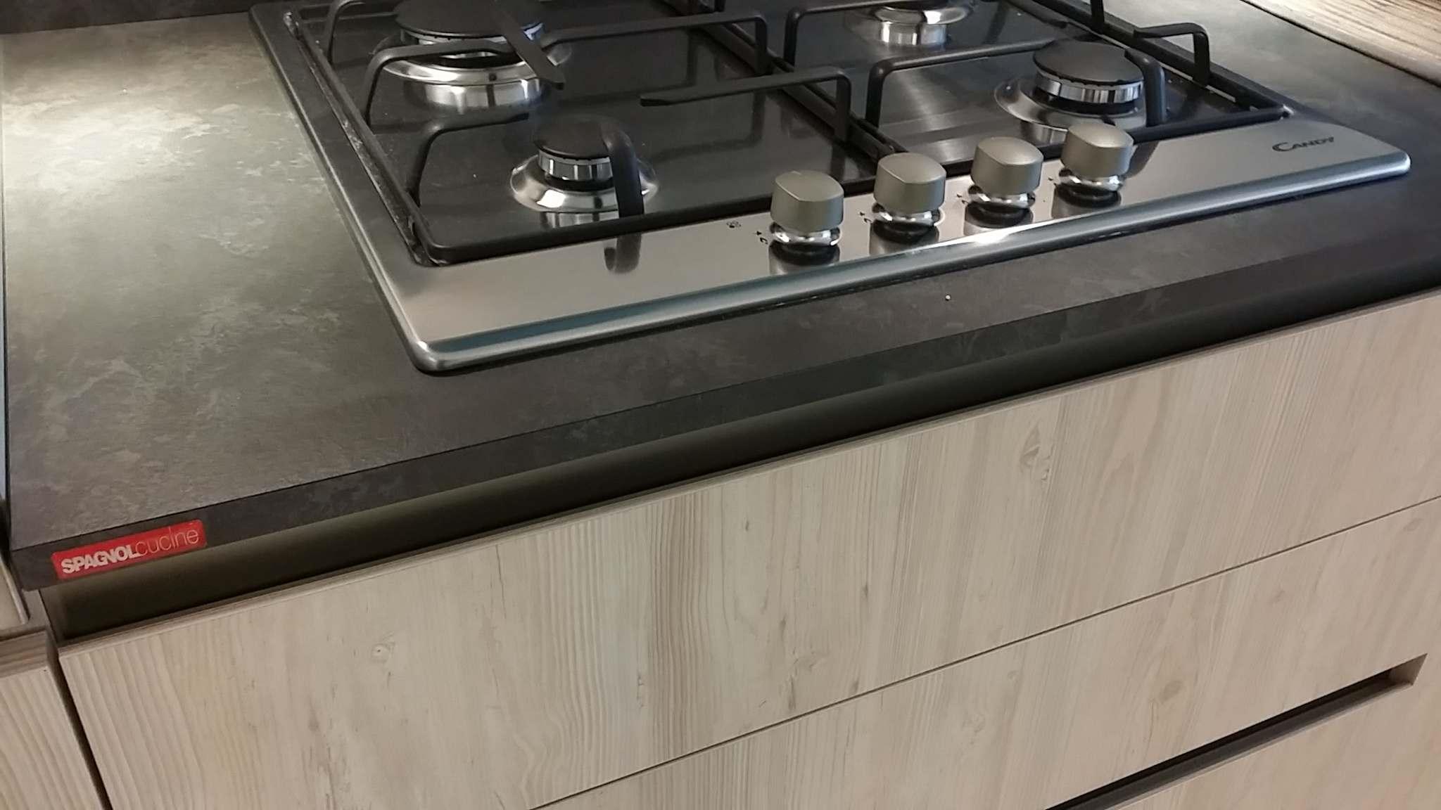 Outlet Cucina Spagnol Vivere italia - Cucine a prezzi scontati