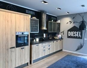 Outlet vendita cucina Scavolini : Modello Diesel