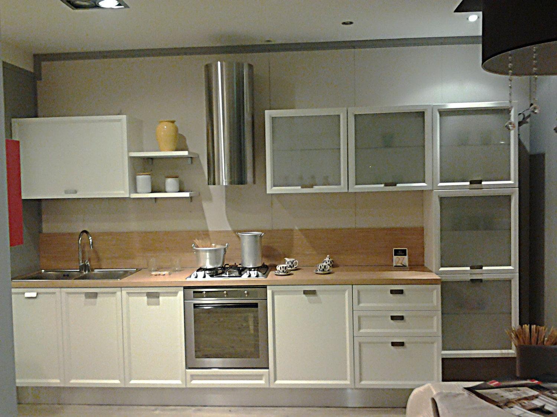 Outletcucina scavolini atelier cucine a prezzi scontati for Outlet arredamento puglia