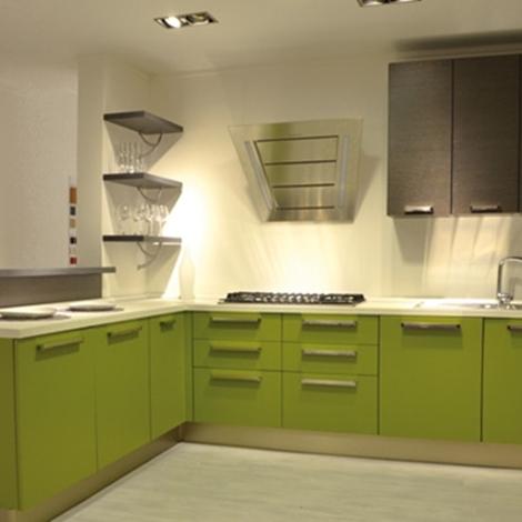 Cucina lube cucine pamela scontato del 58 cucine a prezzi scontati - Cucina pamela lube ...