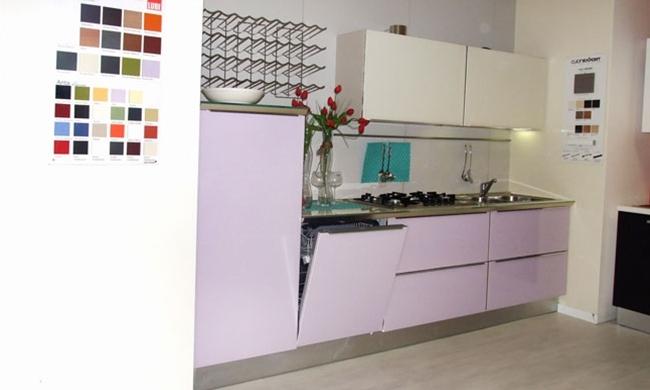 Cucina Lube Cucine Pamela Moderna - Cucine a prezzi scontati
