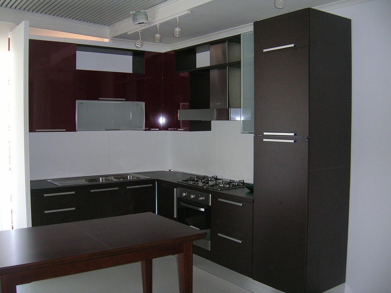 Verniciare Pensili Cucina. Affordable Pensili Da Cucina With ...