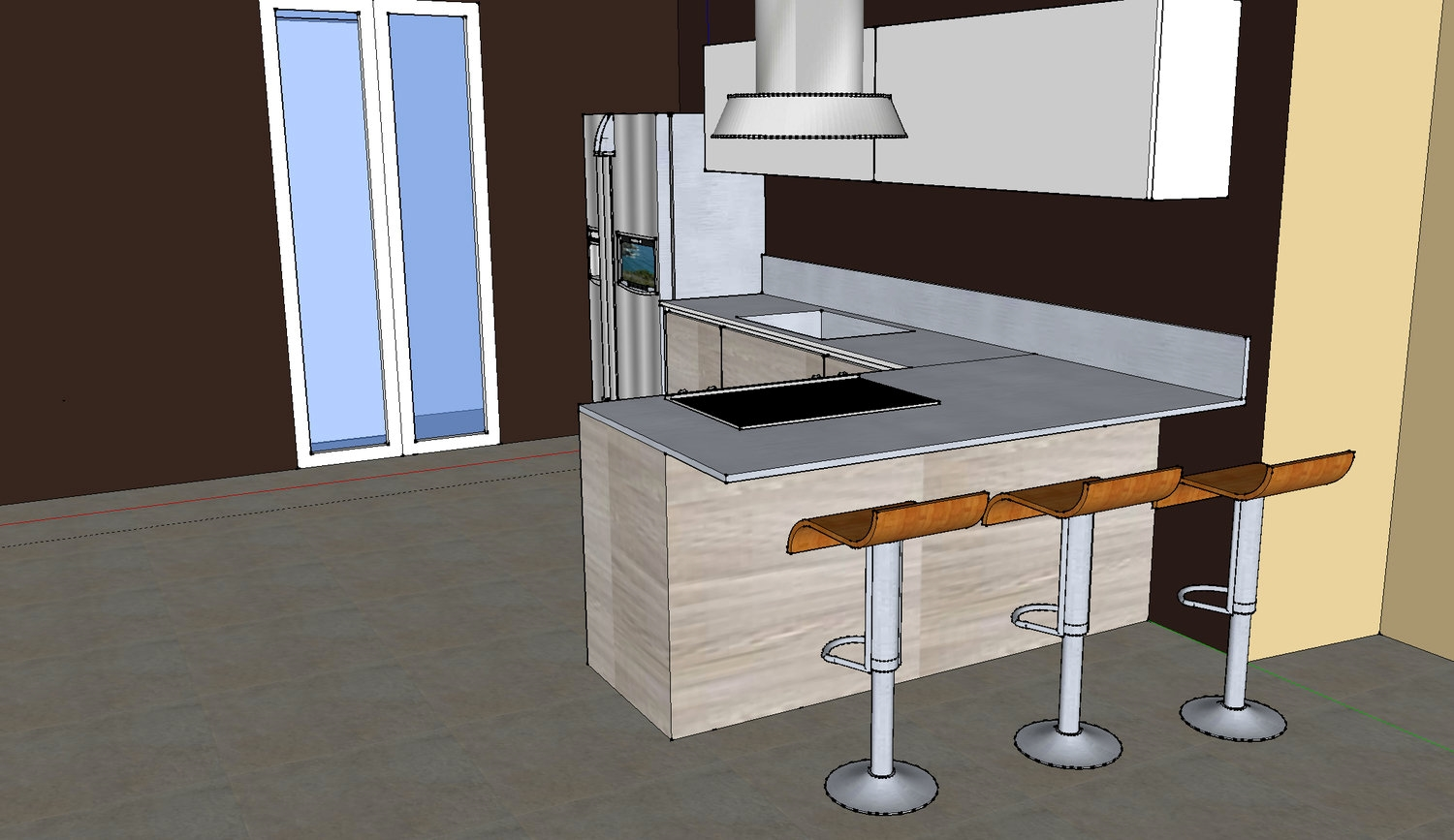 Awesome Progetta Cucina 3d Gallery - Skilifts.us - skilifts.us