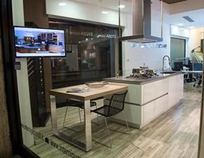 Cucina Stosa mod. Alevè in promozione, NUOVA scontata a 11.500,00 euro.