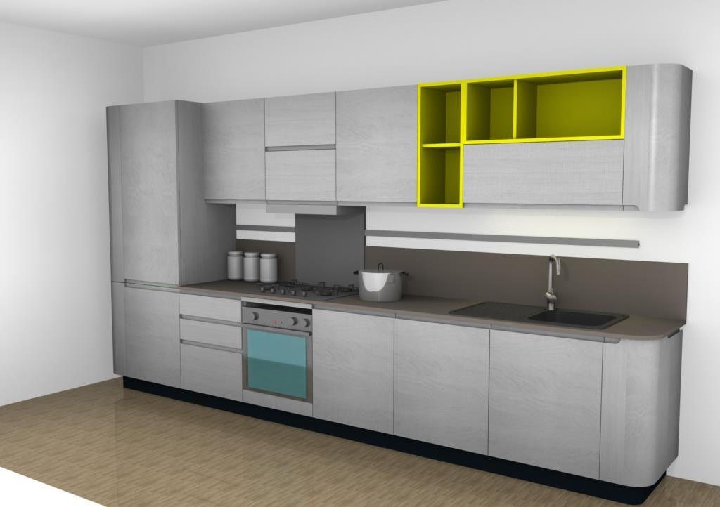 Stosa cucine cucina bring moderna cucine a prezzi scontati - Prezzo cucina stosa ...