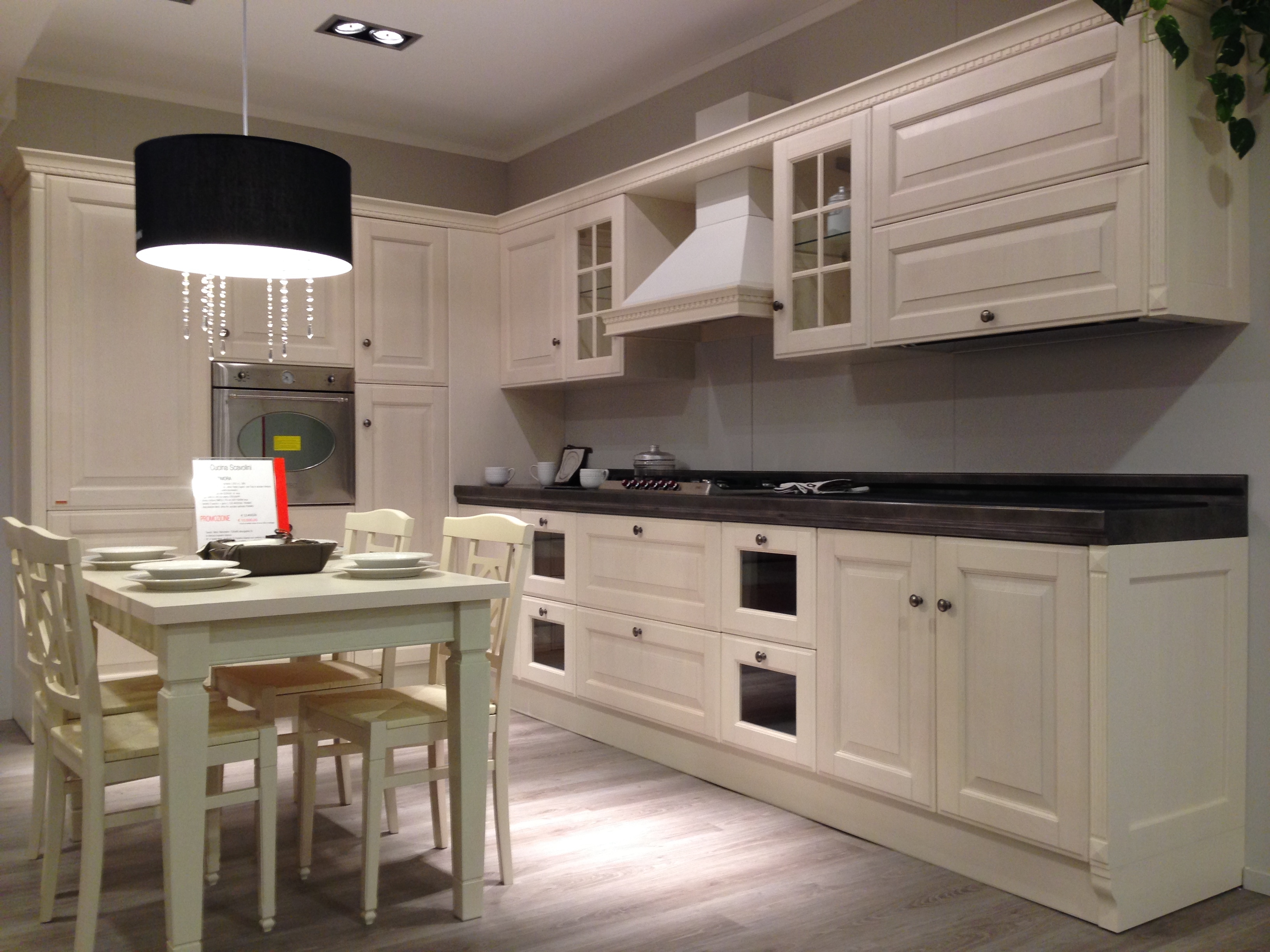 Beautiful Costo Cucina Scavolini Gallery - bakeroffroad.us ...