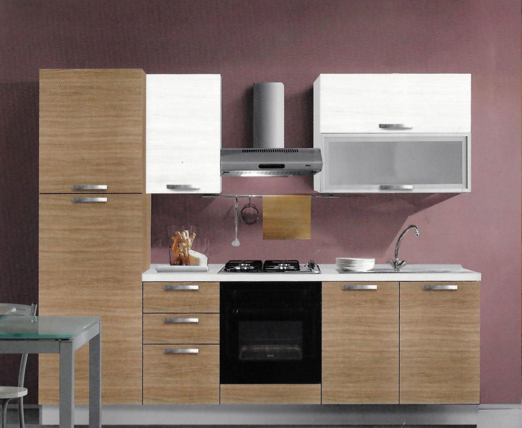 Promozione cucina completa cucine a prezzi scontati - Cucina completa prezzi ...