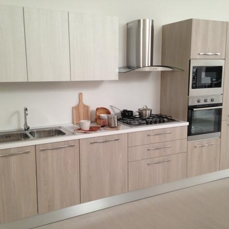 Promozione cucina con elettrodomestici rex cucine a - Cucina con elettrodomestici ...