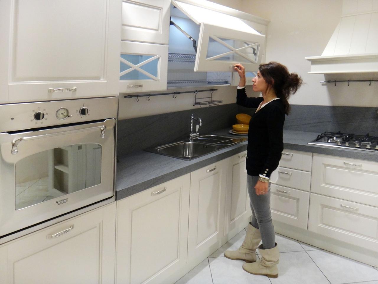 Pavimenti cucine moderne mattonelle per cucine moderne idee di piastrelle patchwork per una - Piastrelle per cucina moderna bianca ...