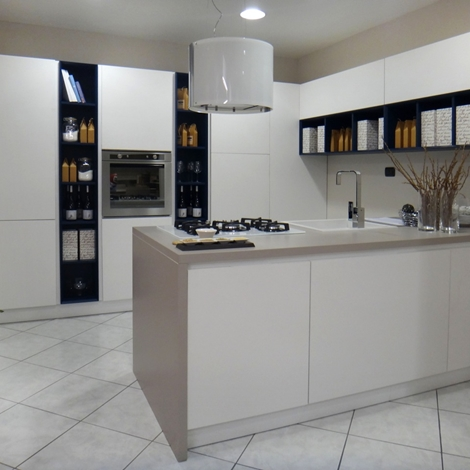 Cucina lube cucine essenza scontato del 50 cucine a prezzi scontati - Cucina essenza lube ...