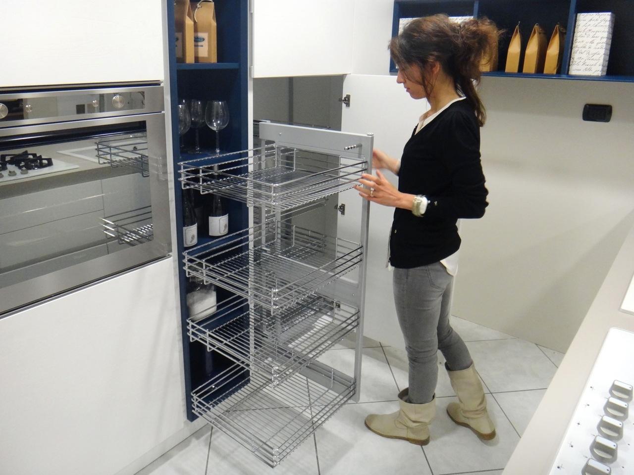 Awesome Promozione Cucine Lube Ideas - Ideas & Design 2017 ...
