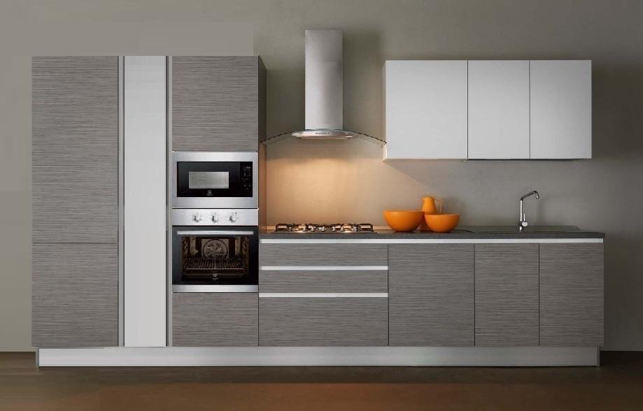 promozione astra: cucina+ elettrodomestici rex n.2255 b - cucine a ... - Rex Cucine