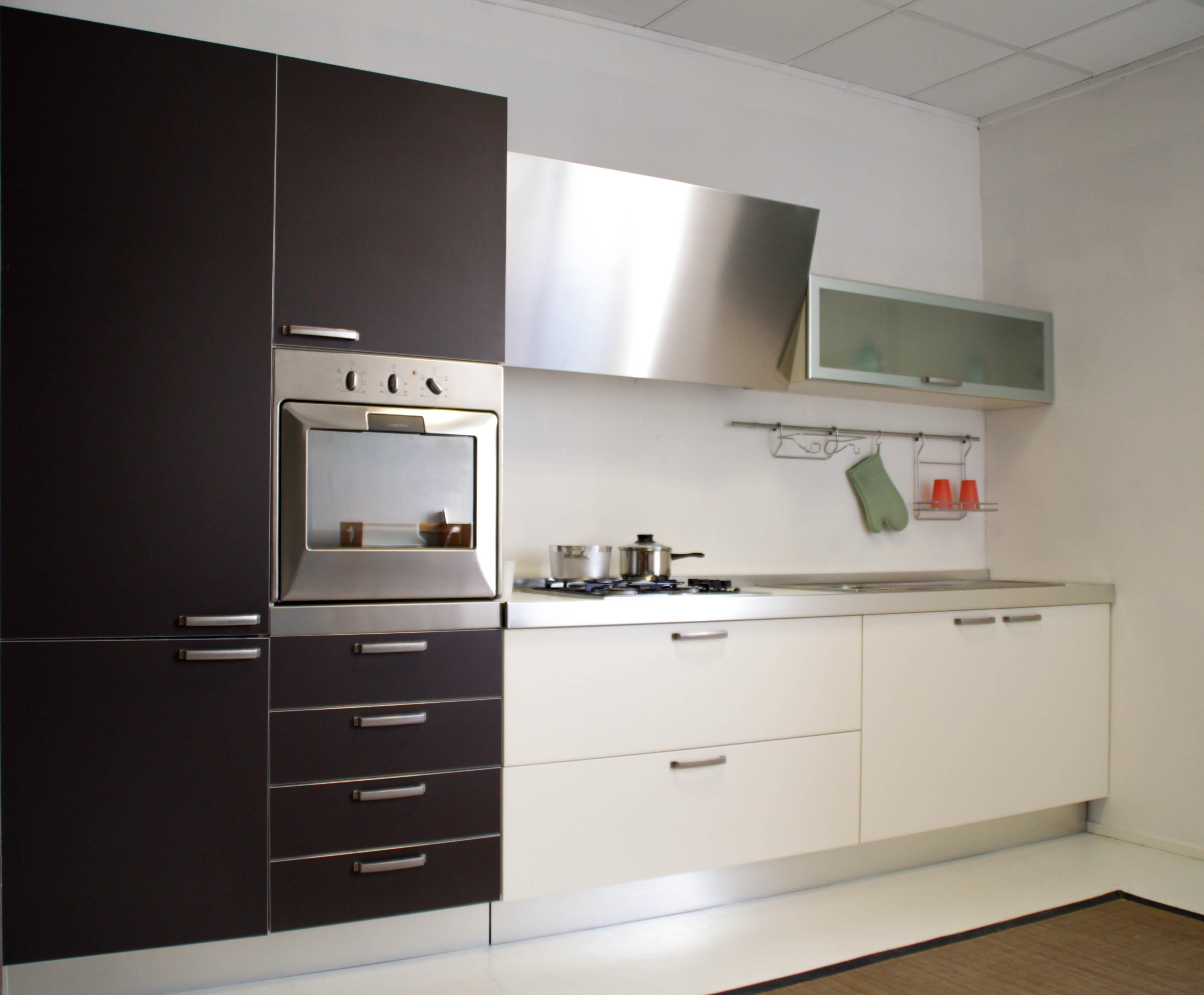 Soggiorni Moderni Scontati : Salvarani cucina tender color scontato del cucine