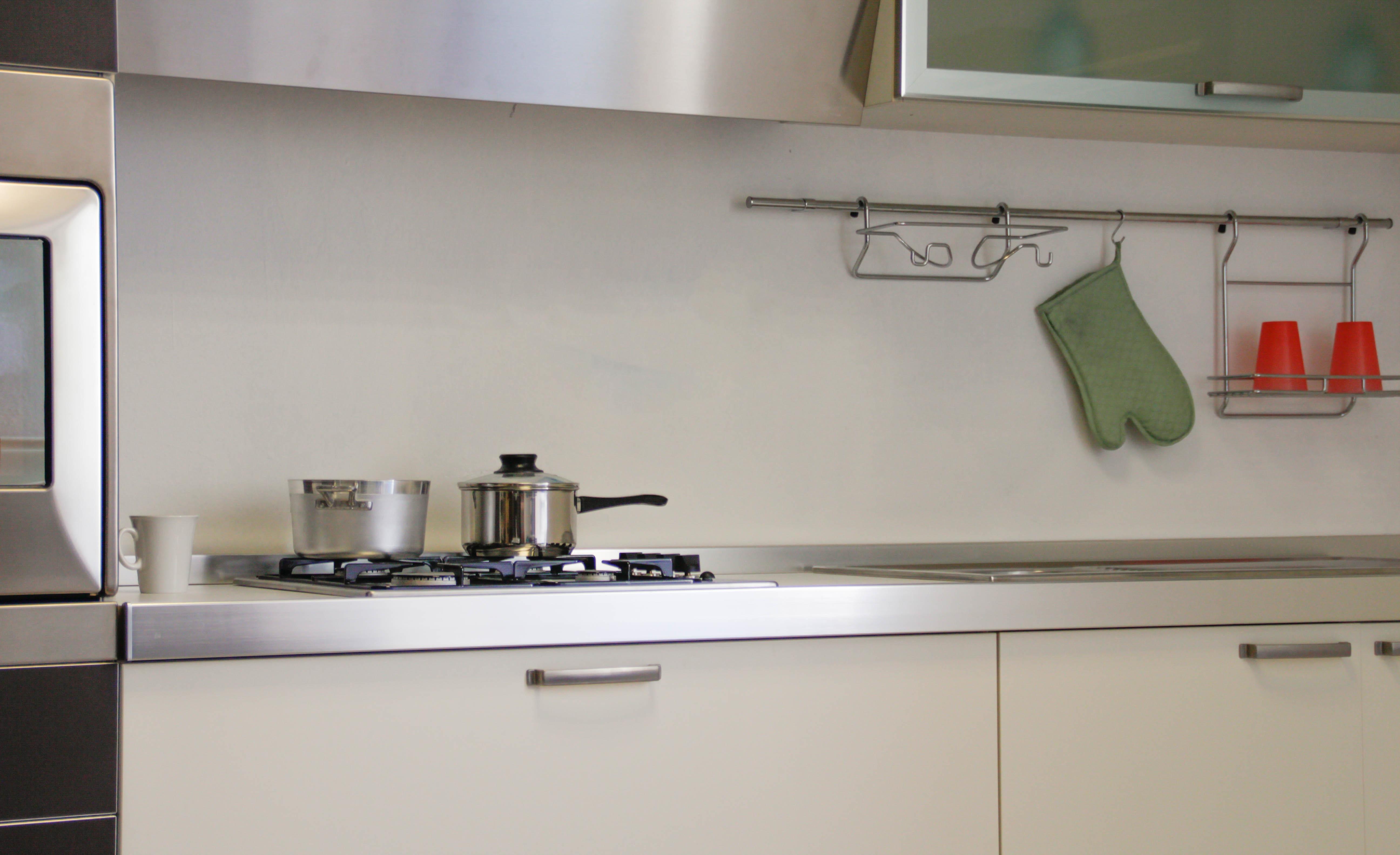 Salvarani Cucina Tender color scontato del -60 % - Cucine a prezzi ...