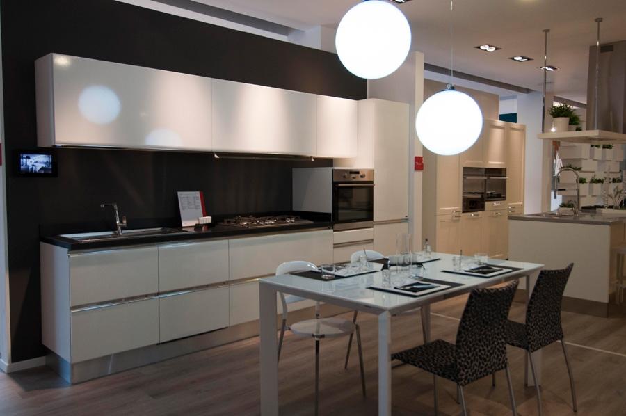 Cucina scavolini tess cucine a prezzi scontati - Costo cucine scavolini ...